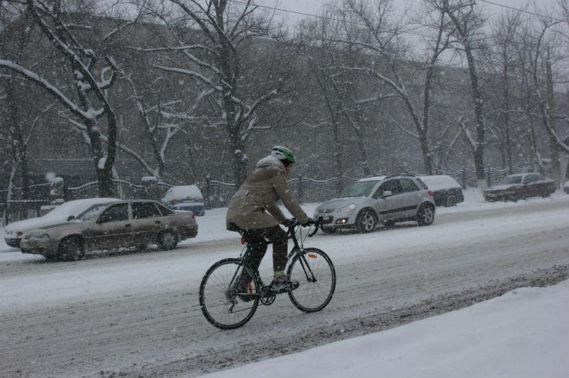 Виды велоотдыха, или чем велопоходы отличаются от велопробегов