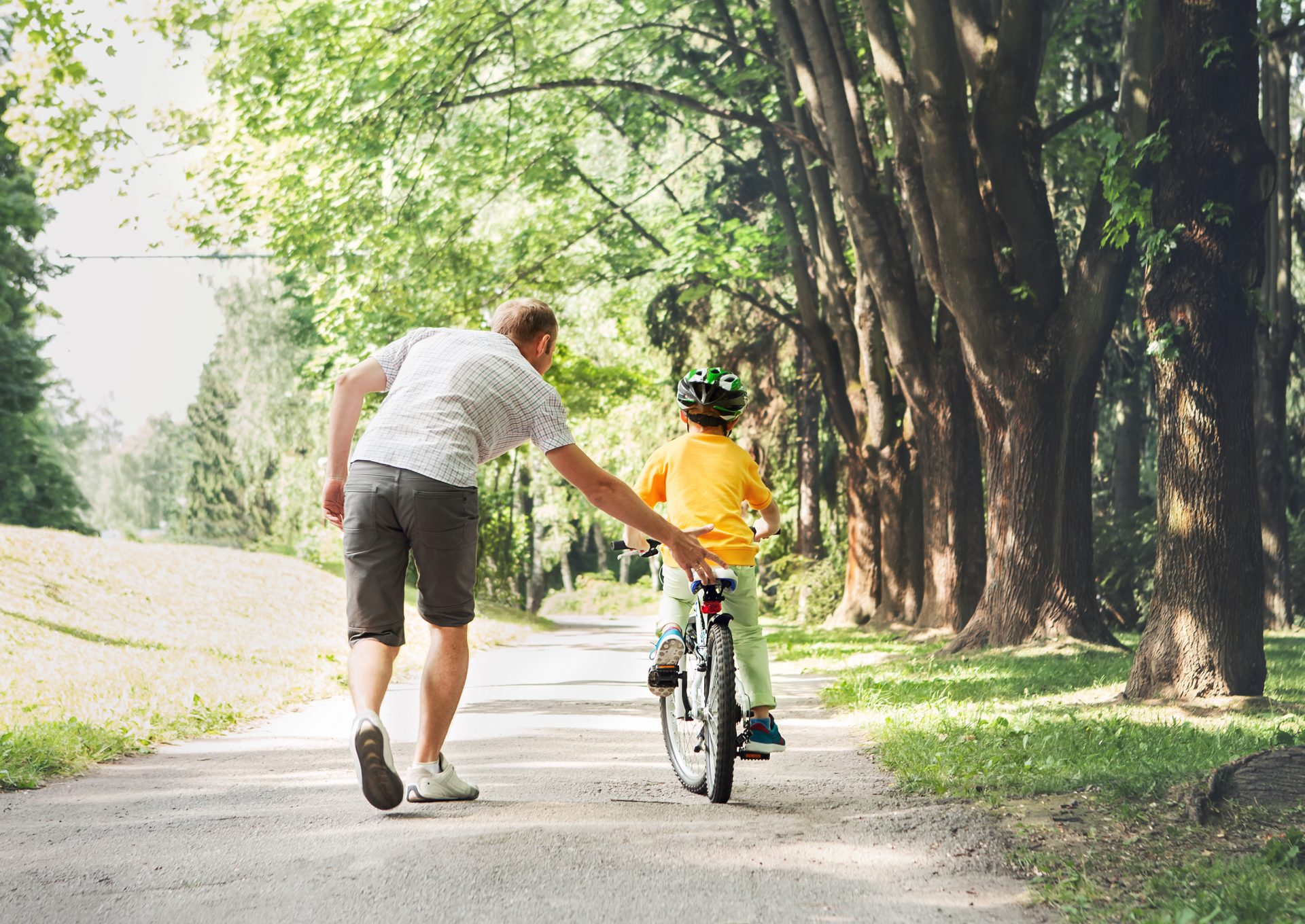 Школа начинающего велосипедиста. советы начинающим велосипедистам
