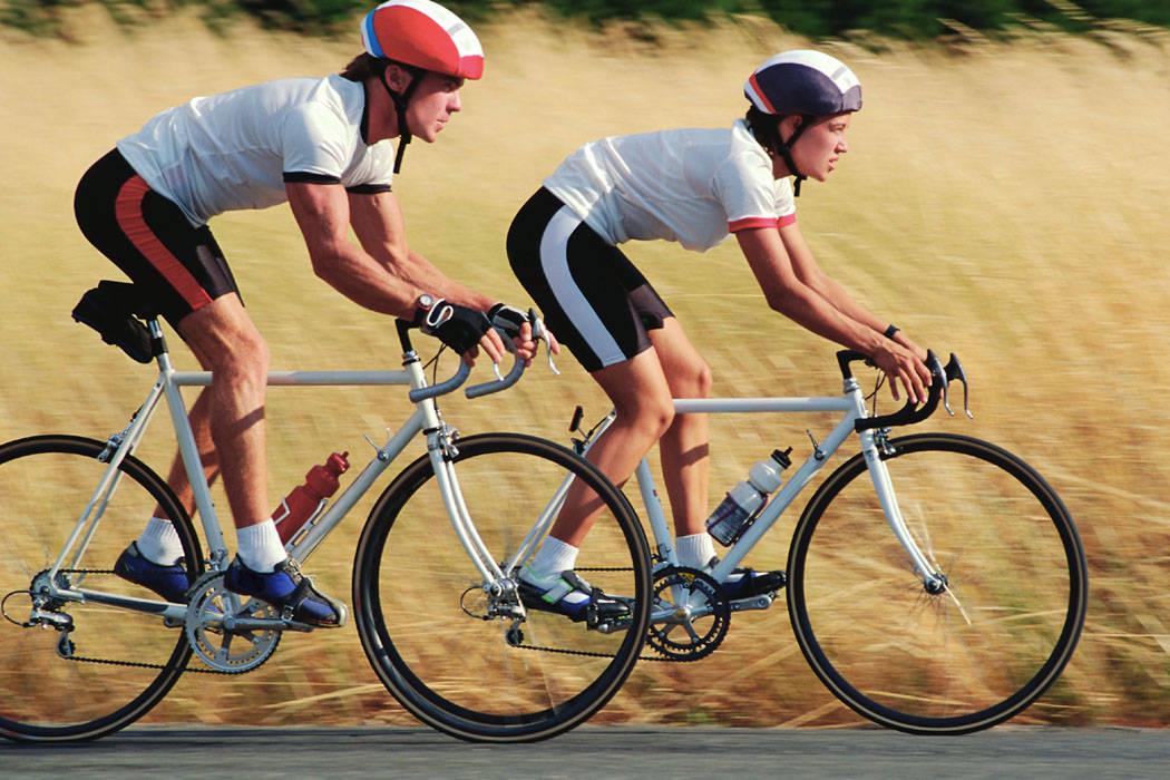 Вред велосипеда для мужчин: правда или миф
