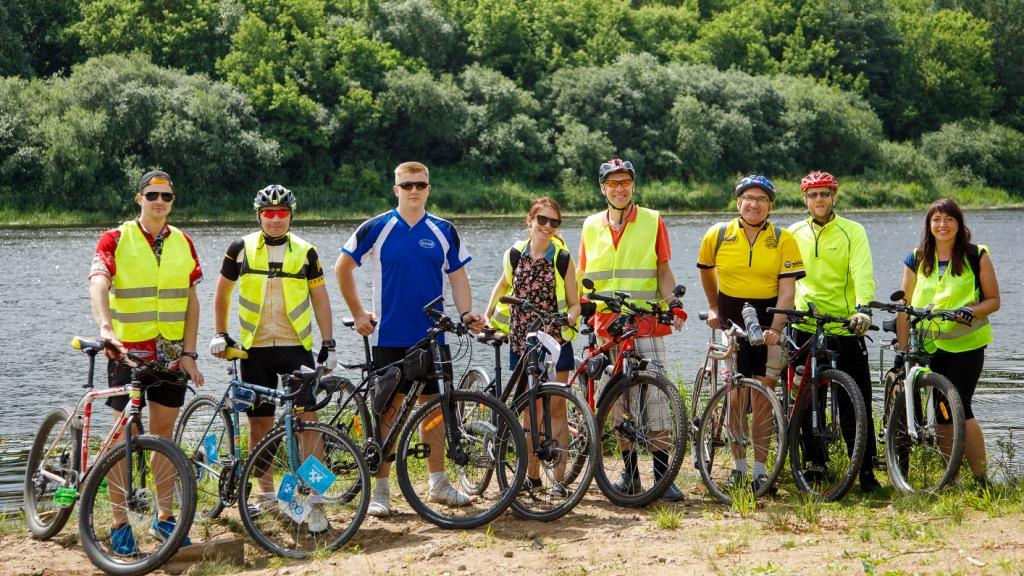 Подготовка к самостоятельному велопоходу — сайт для велосипедистов