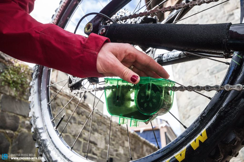 Какой уход необходим велосипеду