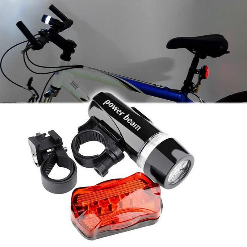 Дешевые и не очень: 6 велосипедных фар на любой бюджет