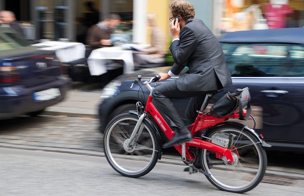 Техника педалирования, учимся правильно ездить на велосипеде