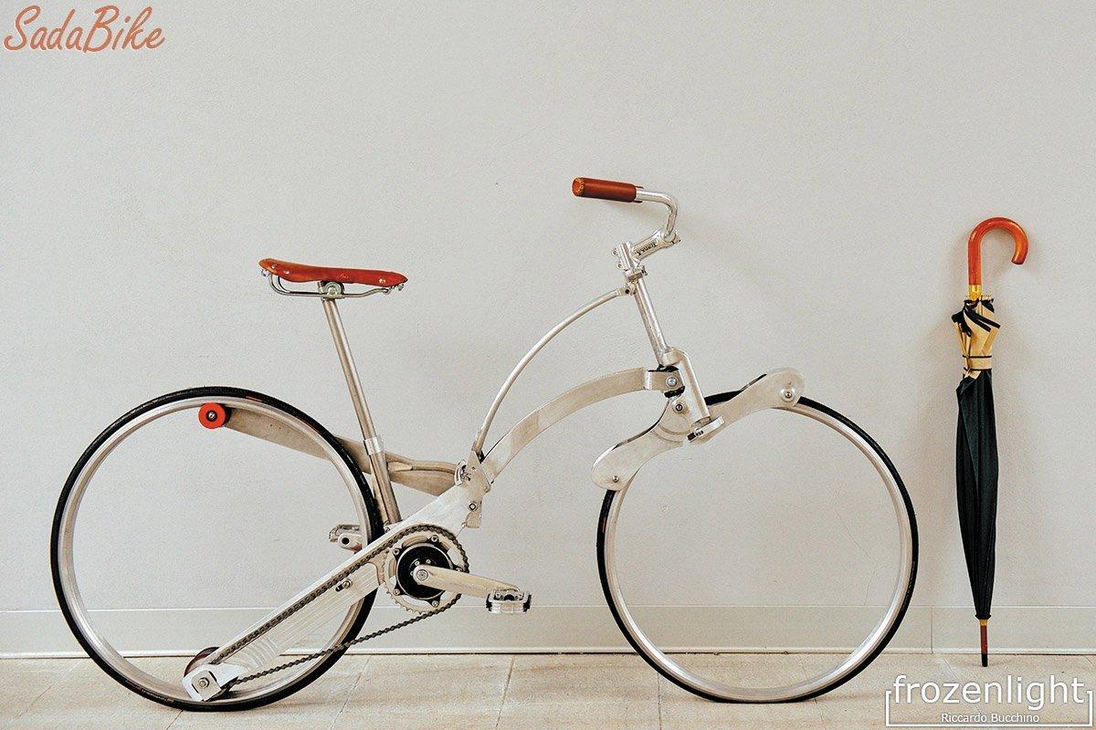 Правильный подбор спиц для велосипеда