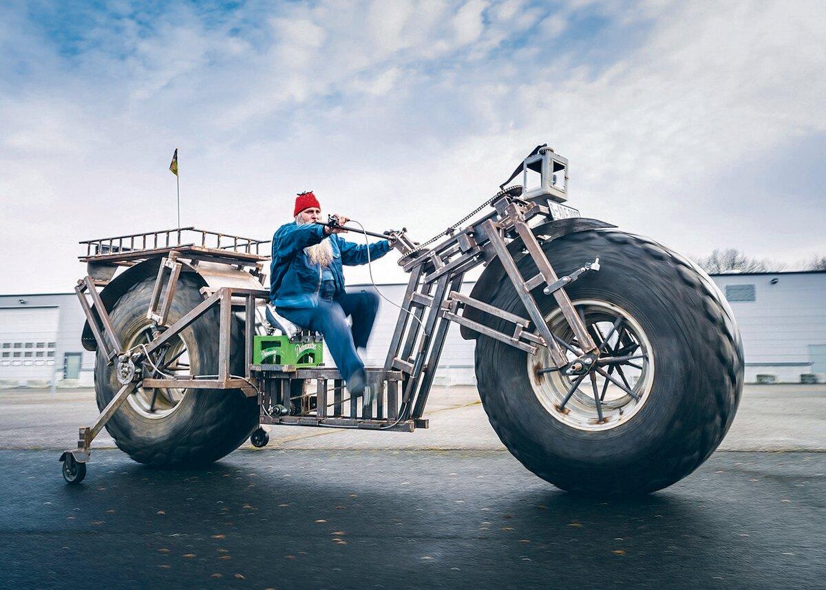Складной велосипед с маленькими колесами: какой выбрать?