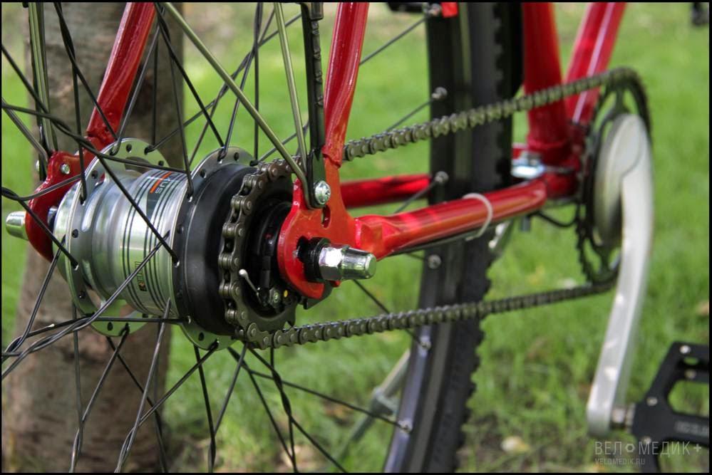Как настроить велосипед своими руками?
