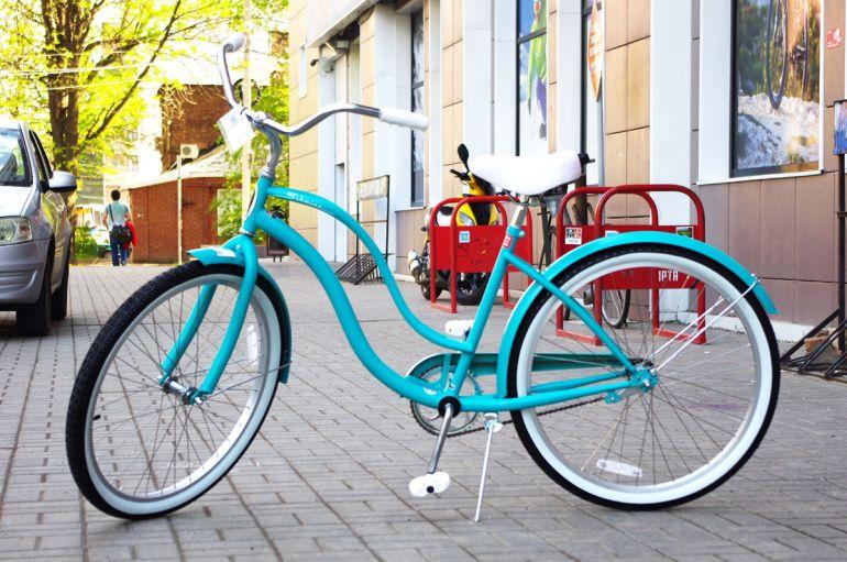 Лучшие велосипеды для города: рейтинг и выбор