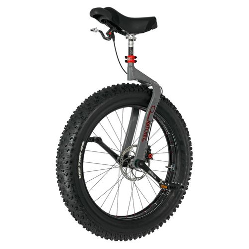 Одноколёсный велосипед википедия