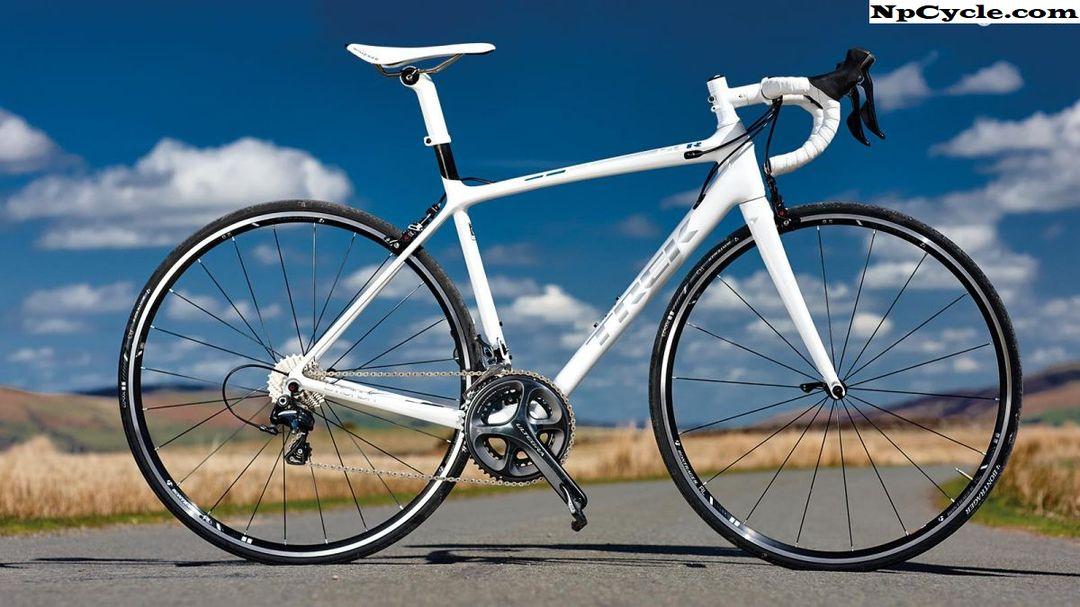Особенности шоссейного велосипеда