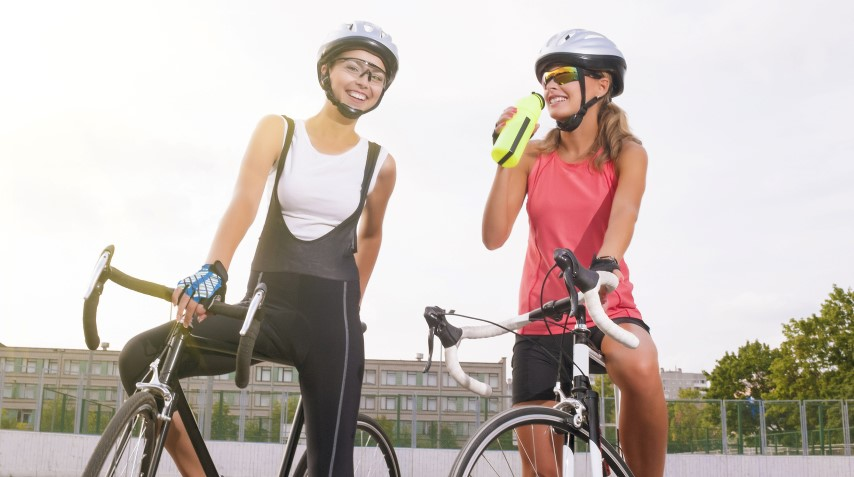 Изотоники (спортивное питание): действие и состав, рецепты