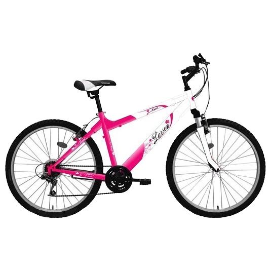 Велосипеды Larsen