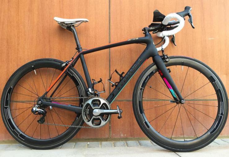 Лучшие модели шоссейных карбоновых велосипедов, отзывы владельцев