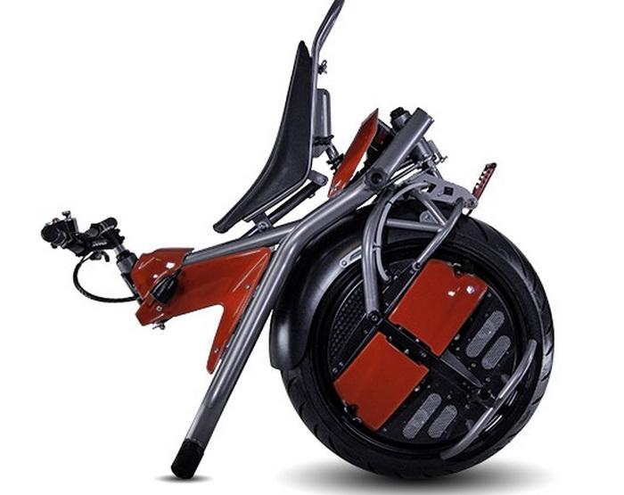Одноколесный мотоцикл, скутер, электроскутер. что это, для чего кому подойдет и все об этом