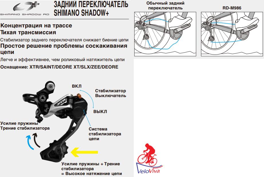 Как настроить новый велосипед?