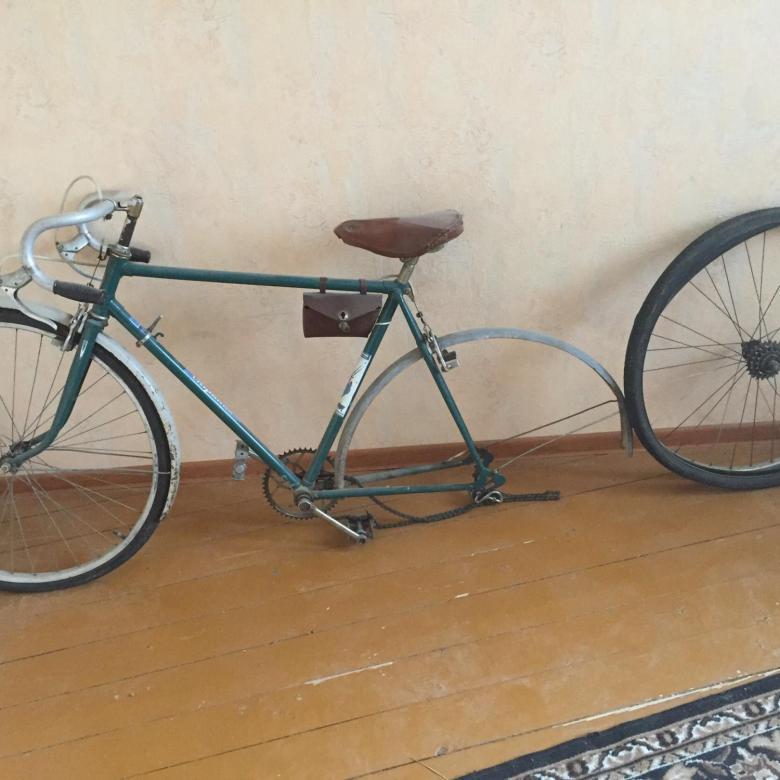 Модификации и отличия велосипеда «старт-шоссе» хвз, варианты тюнинга