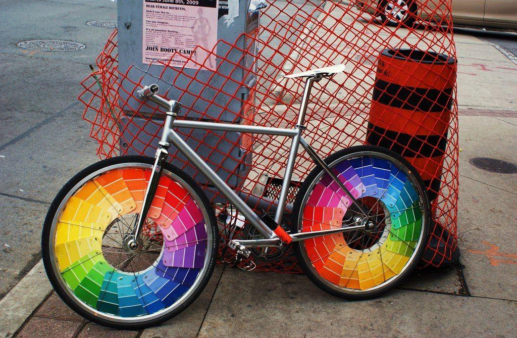 Проектирование и сборка велосипеда своими руками — инструкции пошагово