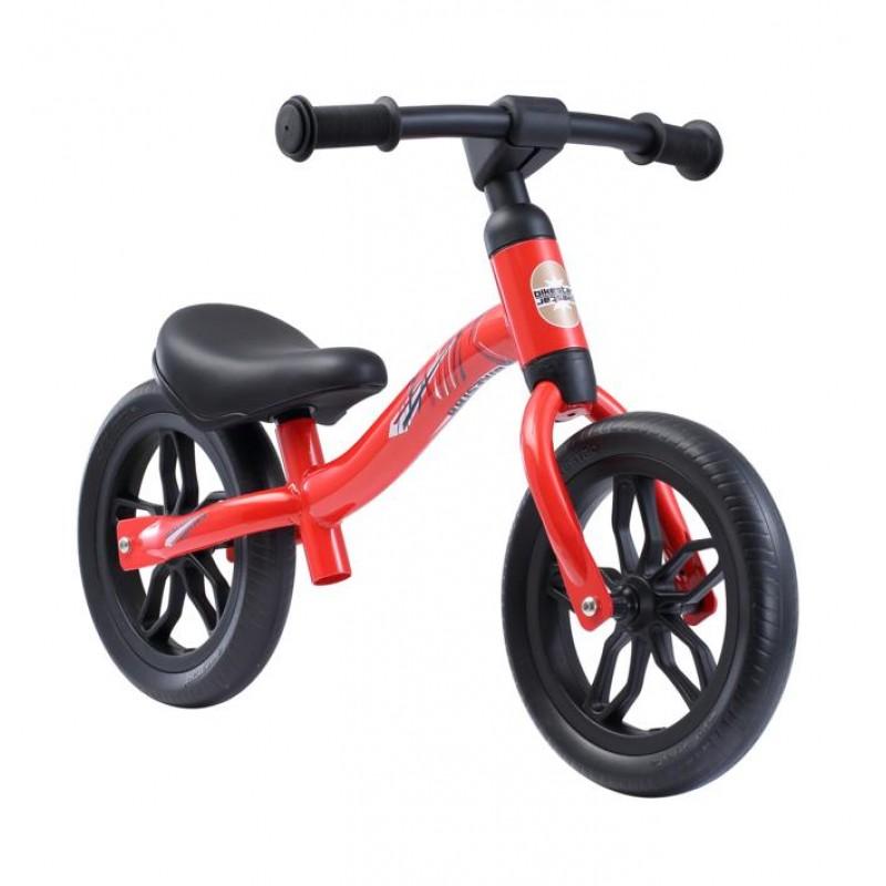 Велосипед без педалей для детей, особенности, виды, назначение