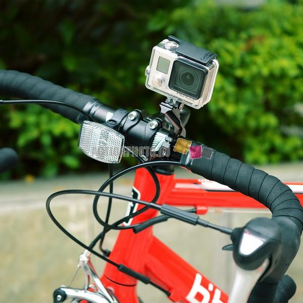 Все о креплениях для экшн-камер