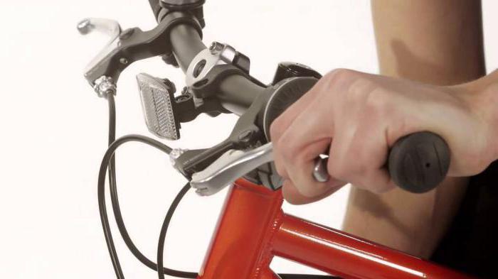 Как отрегулировать руль на велосипеде | новичкам | veloprofy.com