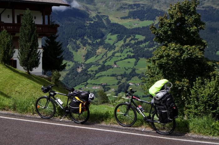 Советы для любителей горных походов — в естественной среде обитания