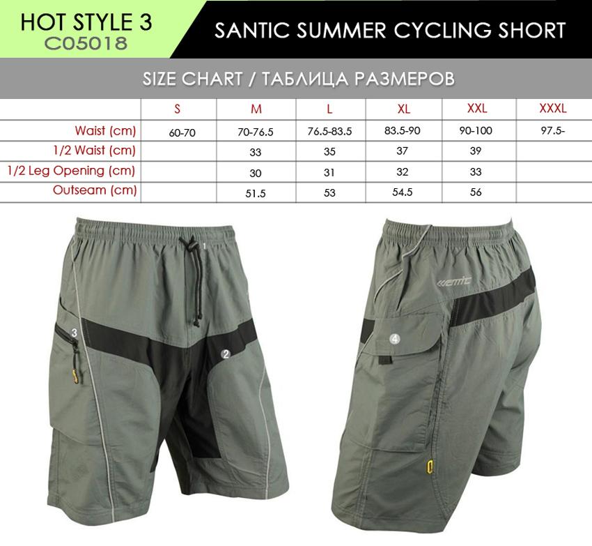 Какой должна быть одежда для велосипедистов