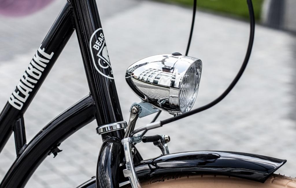 Как выбрать фары для велосипеда?