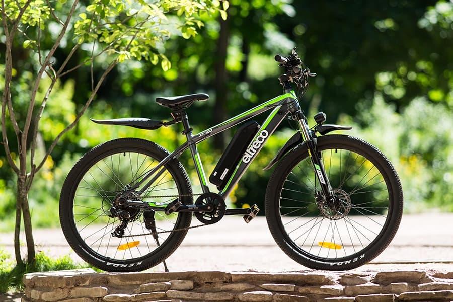 Как выбрать гибридный велосипед и на что обратить внимание при покупке