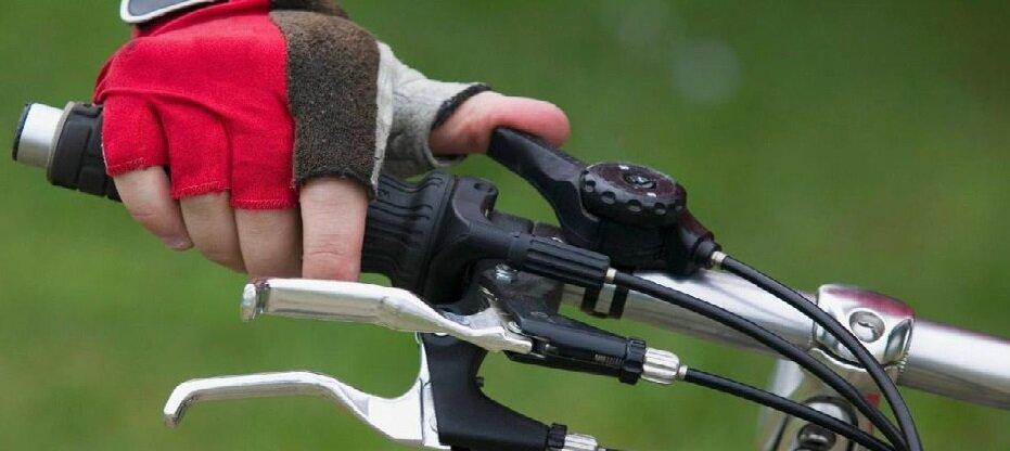 Манетки велосипеда: разборка, смазка и ремонт