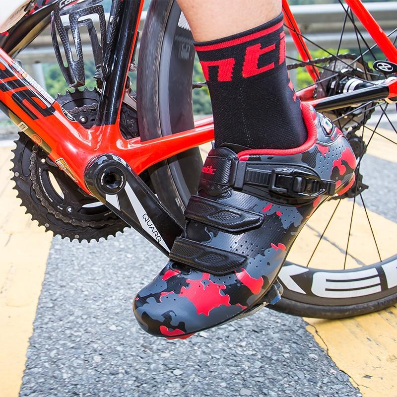 Как начинающему велосипедисту выбрать обувь для поездок?