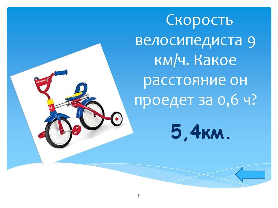 Средняя скорость шоссейного велосипеда — экстрим спорт