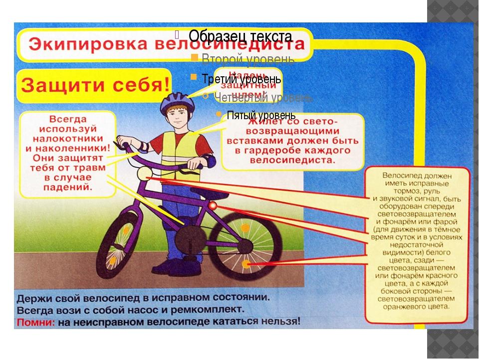 Шестинедельный план для велотренировок на развитие скорости, силы и выносливости