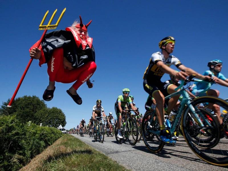Тур де франс и компания: топ-10 старейших велогонок в мире - bikeandme.com.ua