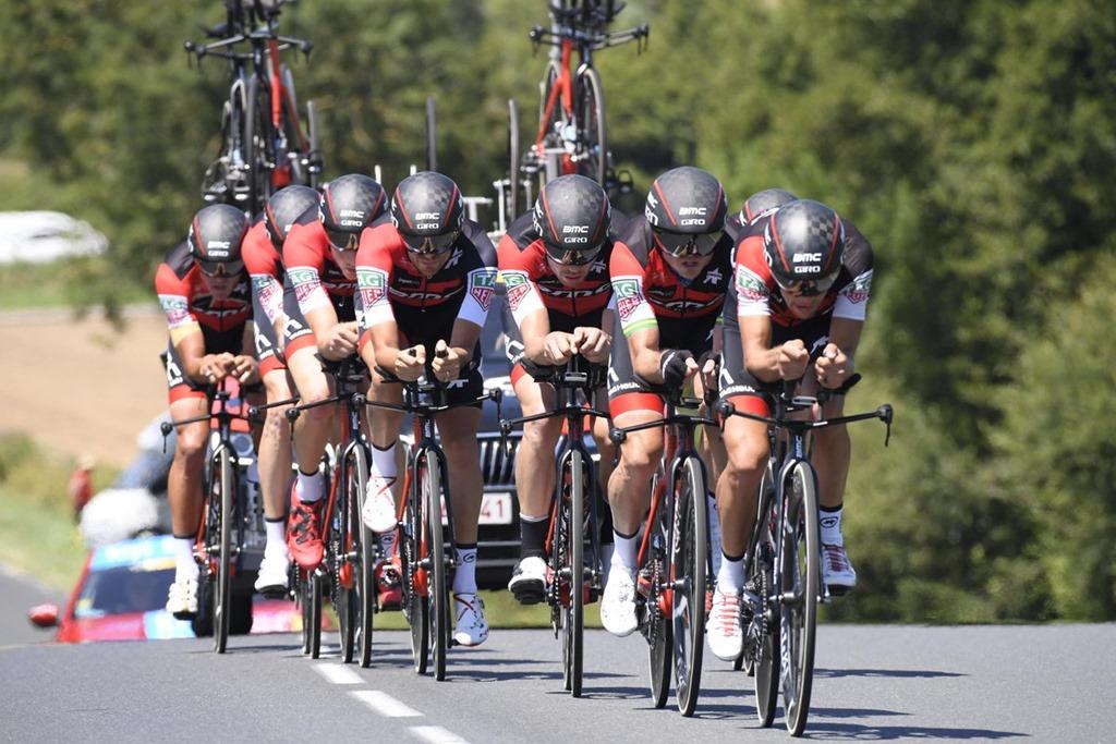 Топ-10 самых высокооплачиваемых велогонщиков 2019