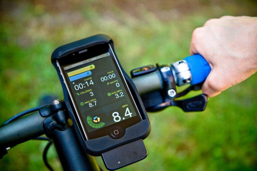 6 приложений для велотренировки