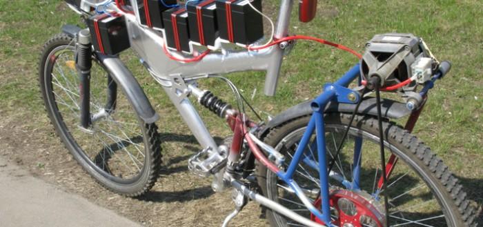 Классификация велосипедов с мотором, рекомендации по выбору