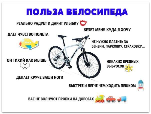 Как выбрать женский велосипед?