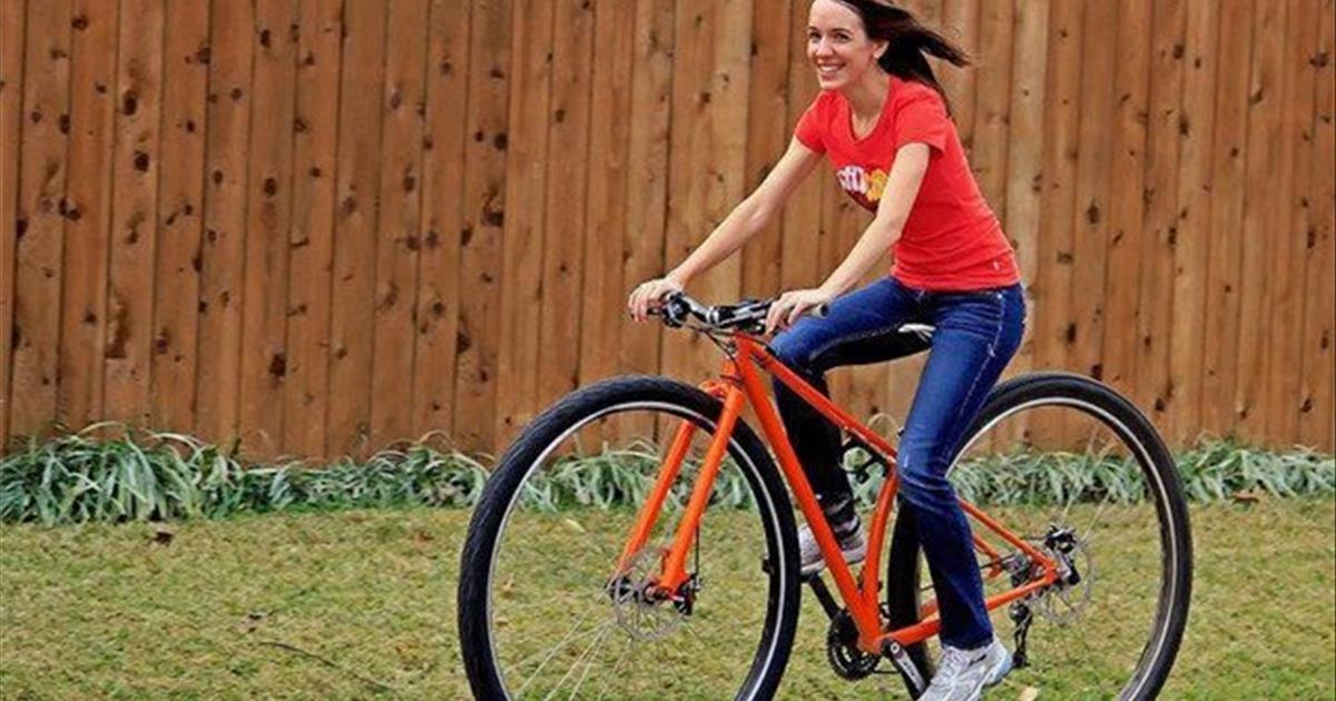 Выбираем самый лучший горный велосипед с колёсами 29 дюймов (найнер)