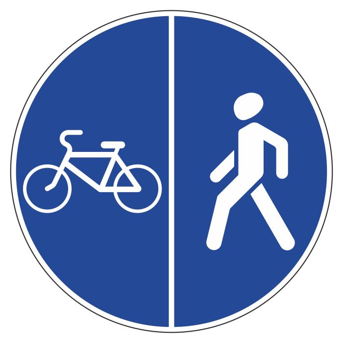 Типы покрытий для велосипедных дорожек