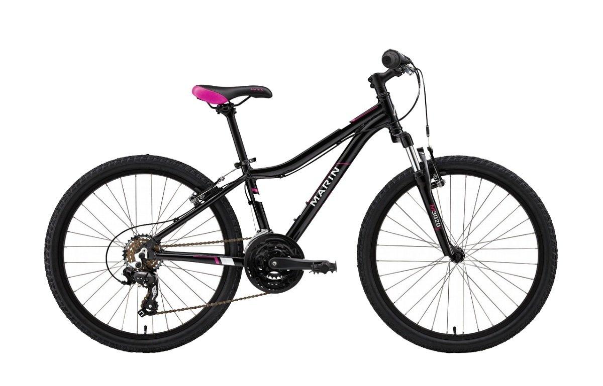 Велосипеды Marin