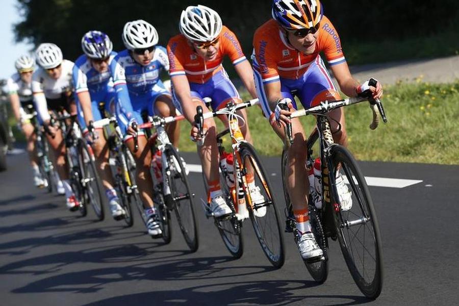 Какие бывают спортивные велосипеды