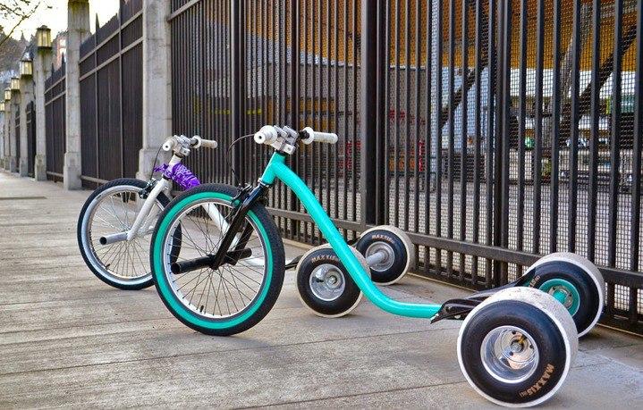 Велосипеды для дрифта