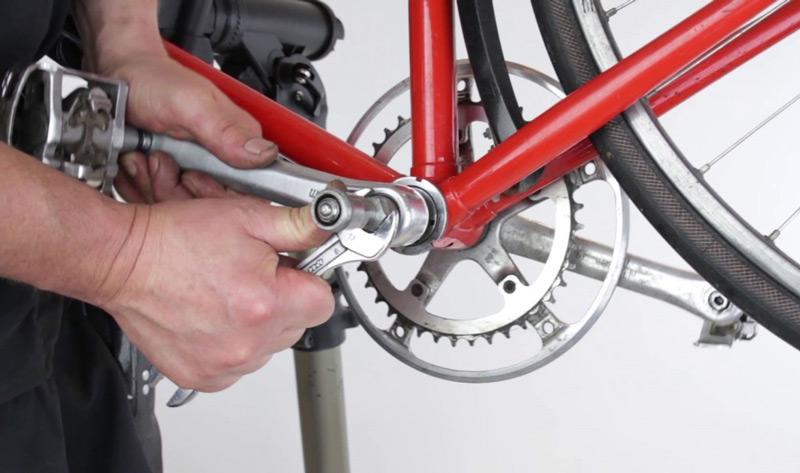 Типы и функции кареток велосипеда, правила выбора и установки