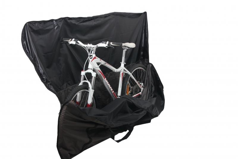 Правильный выбор велосипедного чехла