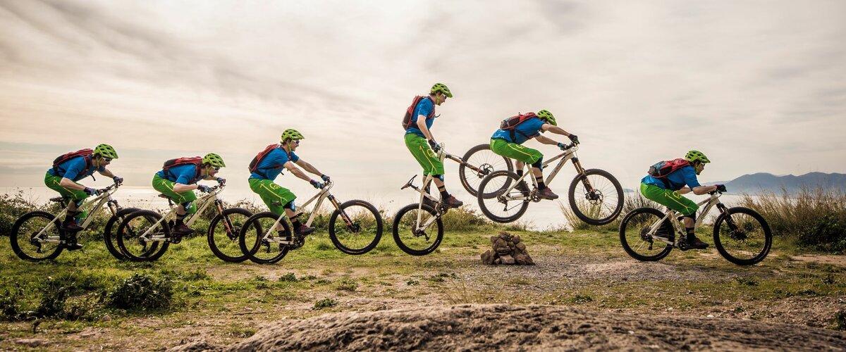 Как научиться прыгать на велосипеде? | советы | veloprofy.com