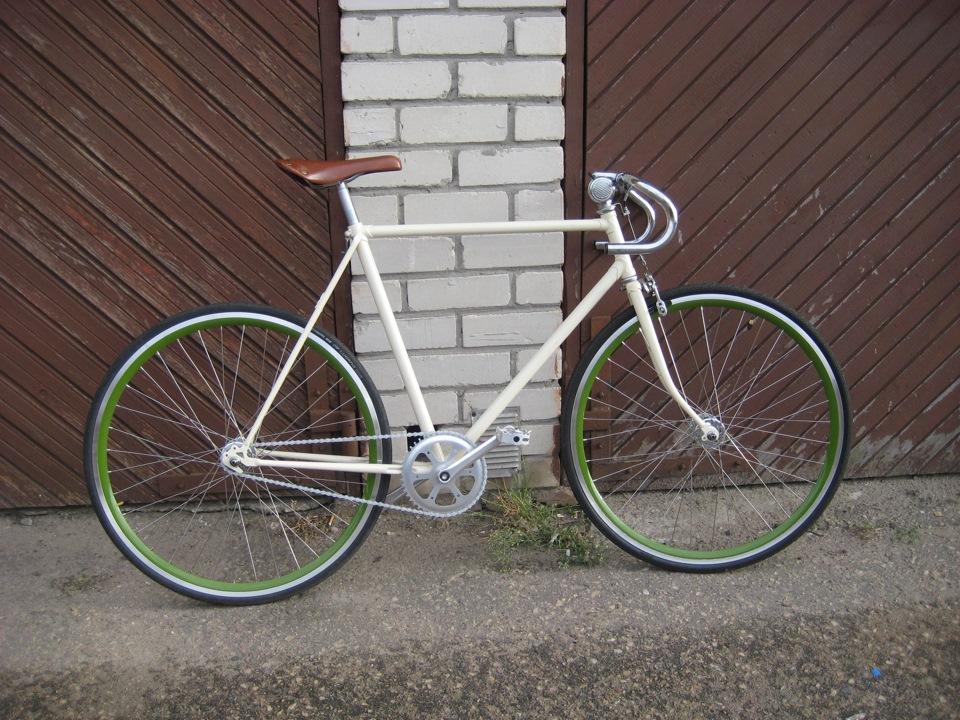 Что такое велосипед фиксед или fixed bike | сайт котовского