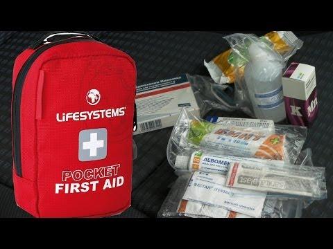 Аптечка в поход состав список лекgрств для туриста первая помощь