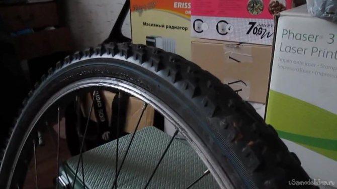 Размеры велосипедных покрышек: какие бывают и как подобрать нужный вариант?