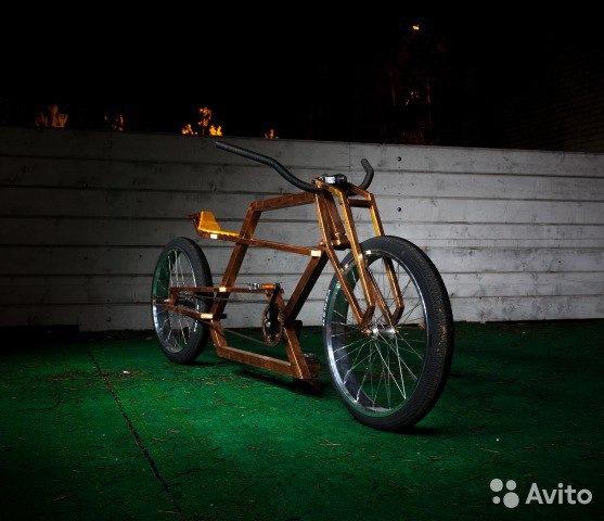 Тюнинг велосипеда своими руками / советские велосипеды кама
