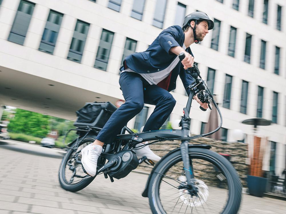 15 лучших складных велосипедов