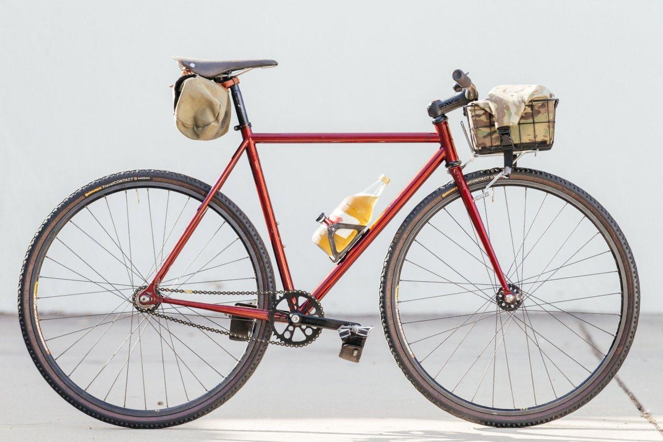 Особенности велосипеда с фиксированной передачей